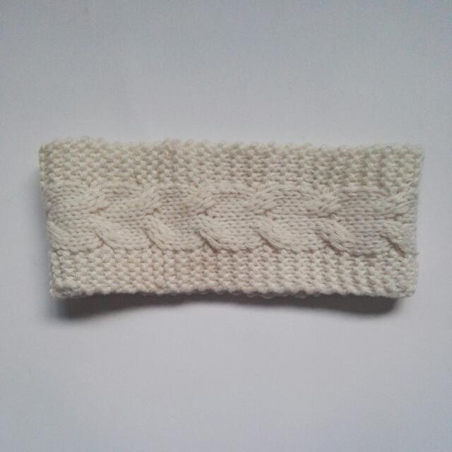 Woolen Headband