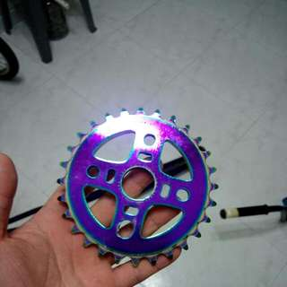 Primo Neyer 28t Sprocket