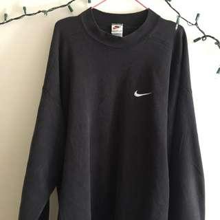 Vintage Nike Pullover XL