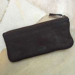 FOSSIL CLUTCH (authentic)