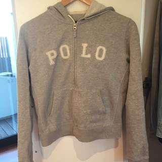 RALPH LAUREN Polo Jacket - Size M (6-10)