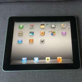 iPad1, iPhone 2G
