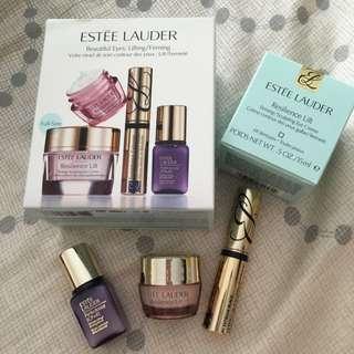Estée Lauder Travel Set of Skin Care