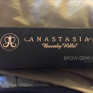 Anastasia Beverly Hills Brow Genius Kit