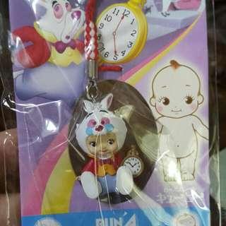 時間兔Q比