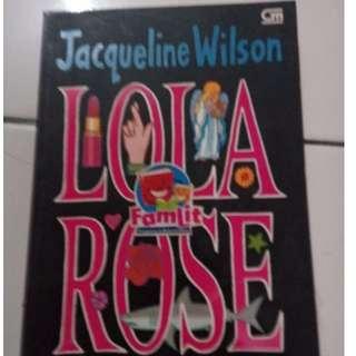 Famlit Lola Rose