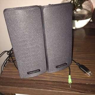Creative A40 Speaker