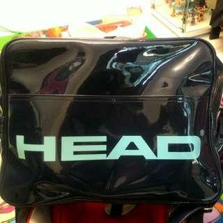 Head Vintage Training Bag
