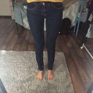 Billabong Dark Jeans