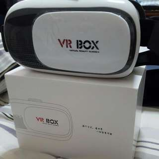 BNIB: Mobile Virtual Reality Glasses
