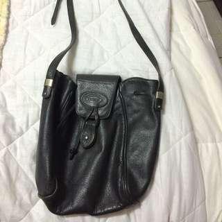 Vintage Oroton Leather Bag