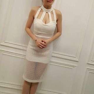 正韓洋裝禮服連身裙全新