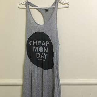 Cheap Monday Singlet Dress