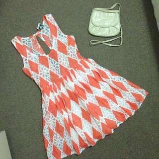 夏季新品洋裝