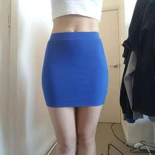 Miss Shop Mini Skirt