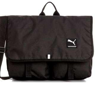 PUMA Sports Academy Shoulder Bag Brand New