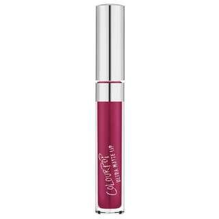 Colourpop Ultra Matte Lip (More Better)