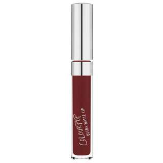 Colourpop Ultra Matte Lip (Lax)