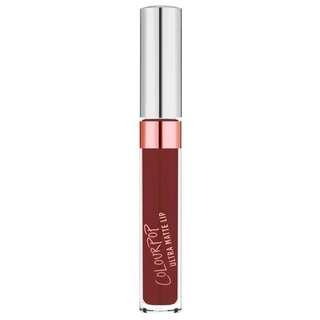 Colourpop Ultra Matte Lip (Rooch)