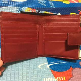 Used Gucci Ladies Wallet For Sale
