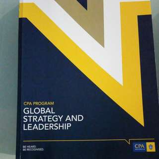 2013 cpa program professional level global strategy and leadership Certified public accountant professional or cpa professional uk (cpapro) is managed by the the cpa program is now more accessible to more people and offers a truly global accounting designation for strategic thinkers the professional level is made up of 4 post-graduate education.