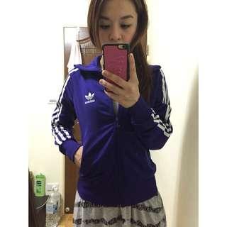 正版Adidas運動外套