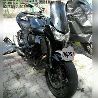 Sambung Bayar Kawasaki Z750