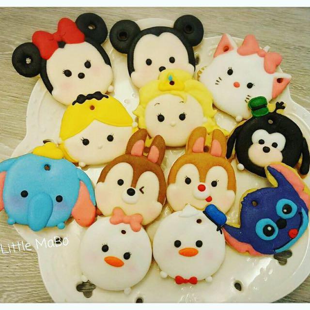 糖霜餅乾(客製化)