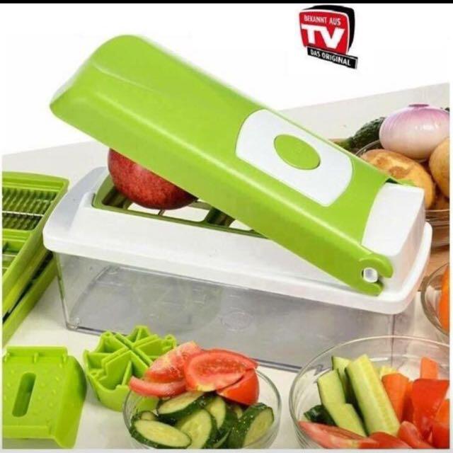 多功能蔬菜處理器