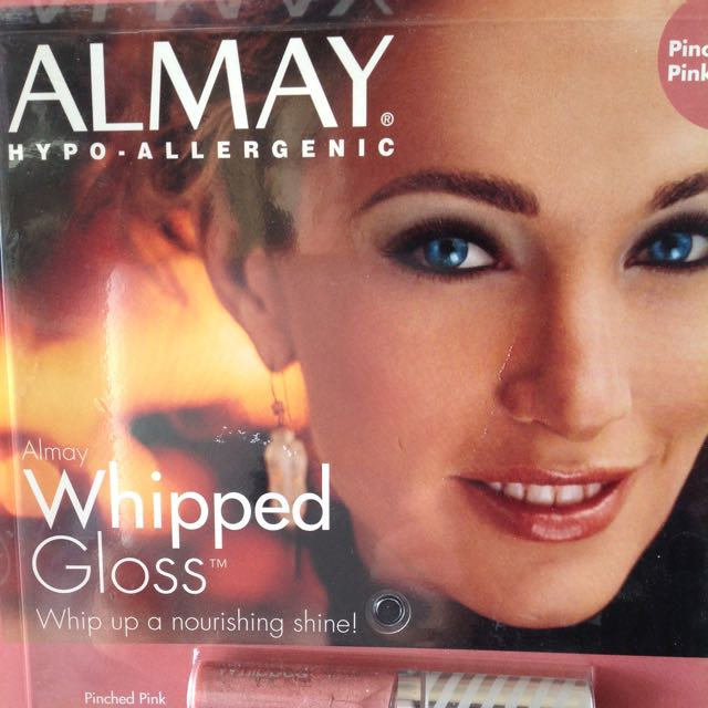 Almay Whipped Gloss