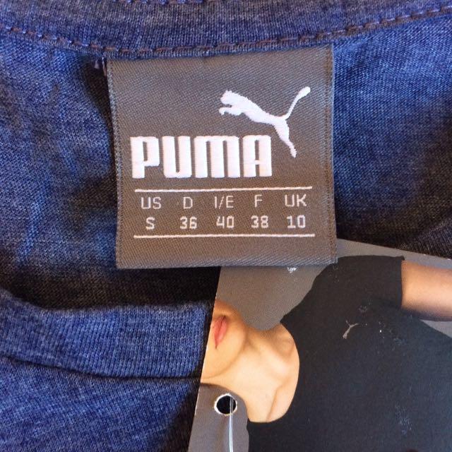 BNWT Puma T-shirt