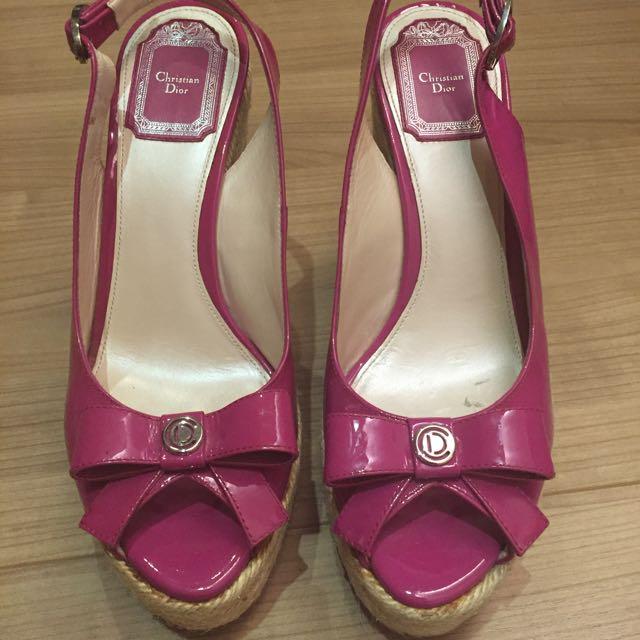 Christian Dior 36.5