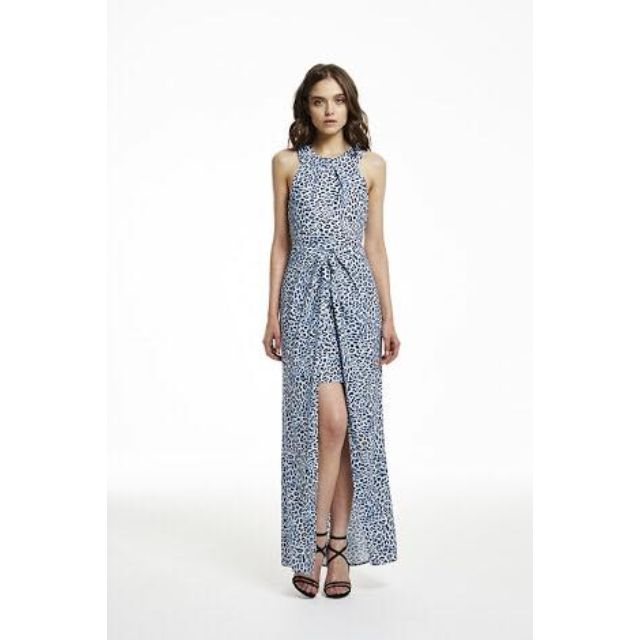 COOPER ST Untamed Maxi Dress