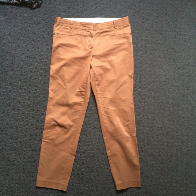 Country Road Pants Size 10