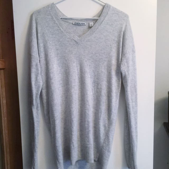 Country Road Knit Jumper XXS-M