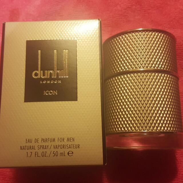 DUNHILL Dunhill Icon EDT 50mL