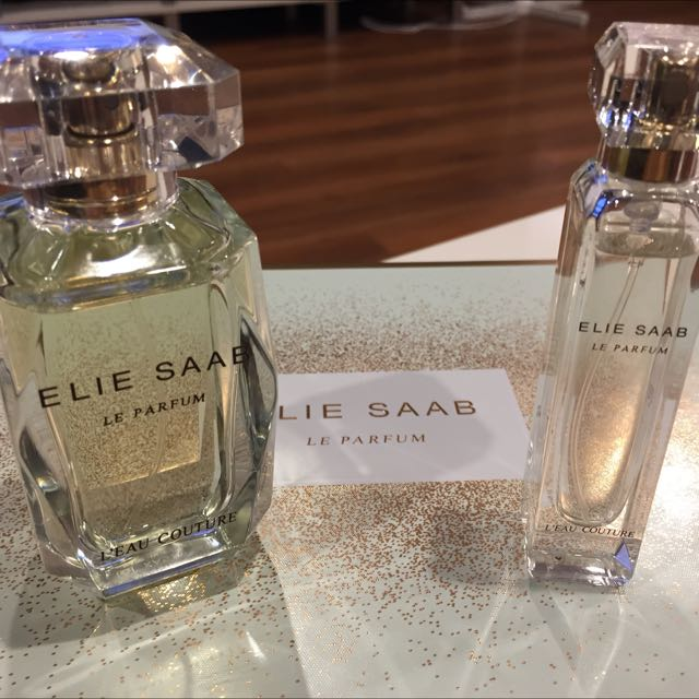 Elie Saab Perfume