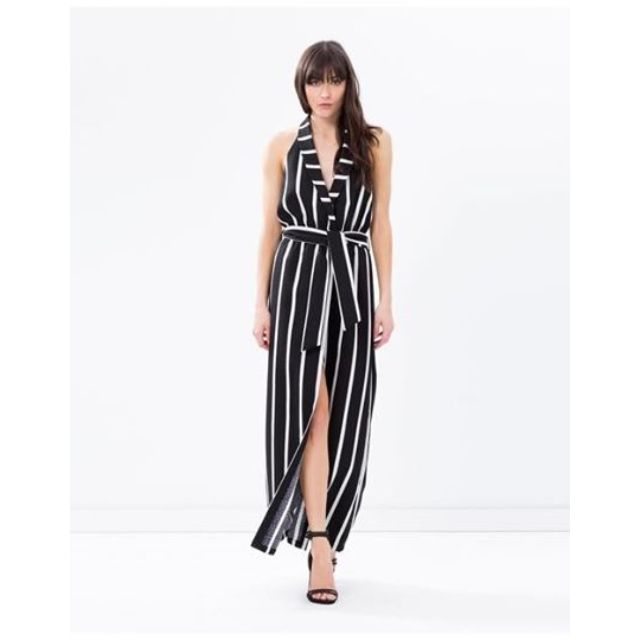 ELLIATT Origins Maxi Dress