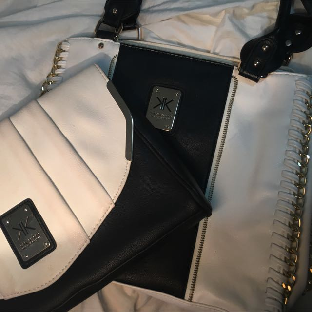 Kardashian Kollection Bags