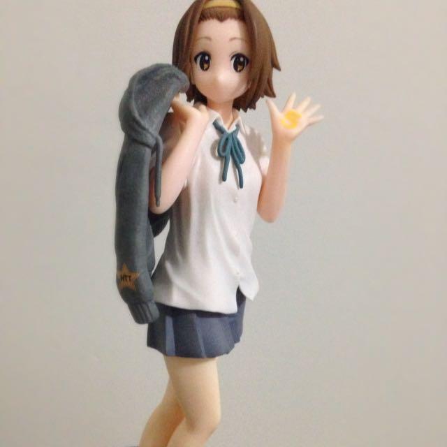 K-on! Ritsu 5th Anniversary Figure