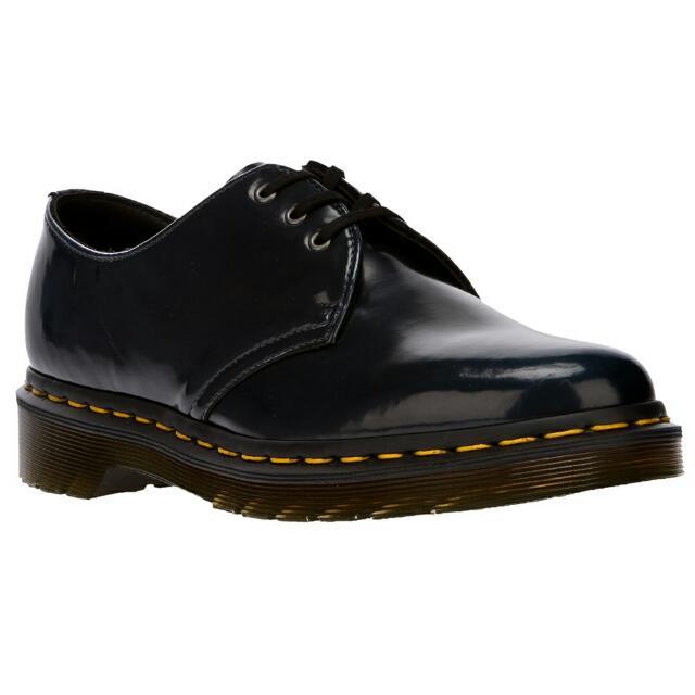 Original Low Top Dr Martens (Black)