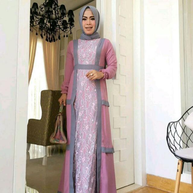 Maxi For Ramadhan