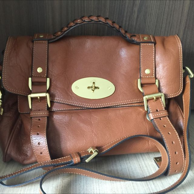 3aa13c63e9 ... low price mulberry classic bag luxury on carousell 11813 9d6ac