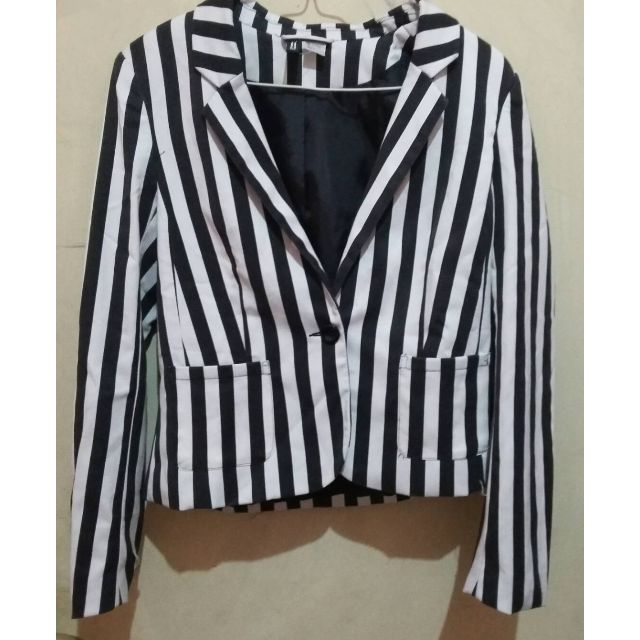 Preloved Divided Blazer
