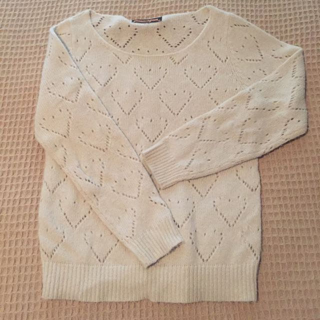 princess highway knitted jumper