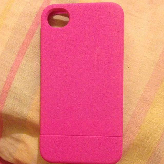 Protective, Hard iPhone 4/4s Case