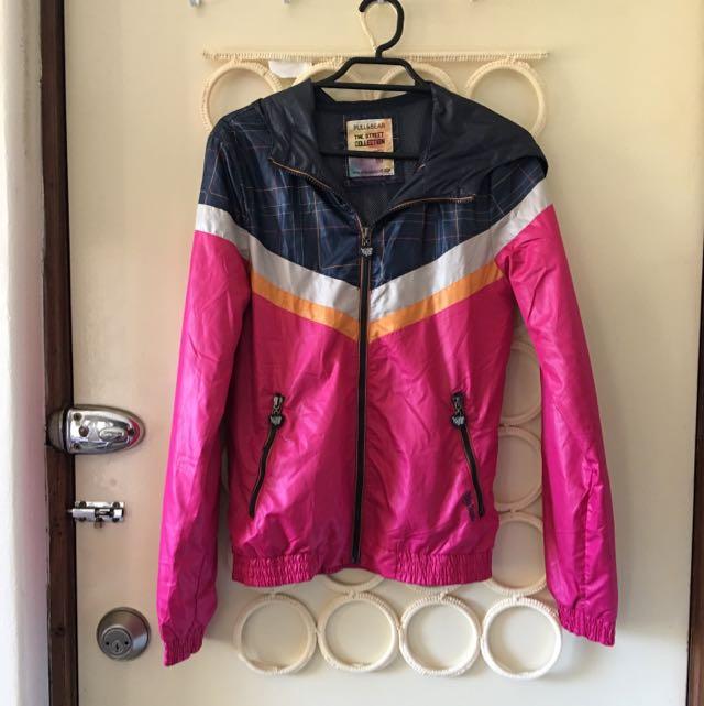 Pull And Bear Raincoat