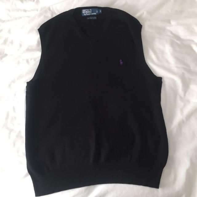 Ralph Lauren Men's Vest Size M