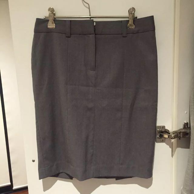 SABA Pencil Skirt - Size 6