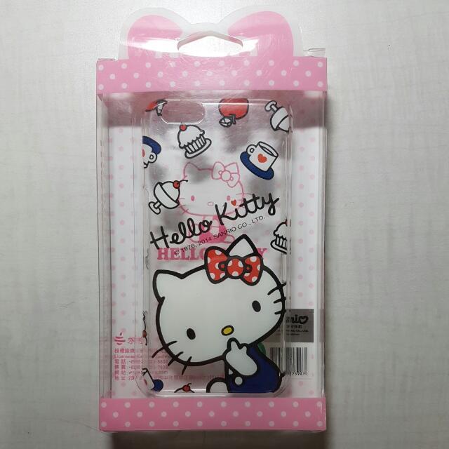 Sanrio  Hello Kitty IPhone 6 Cover